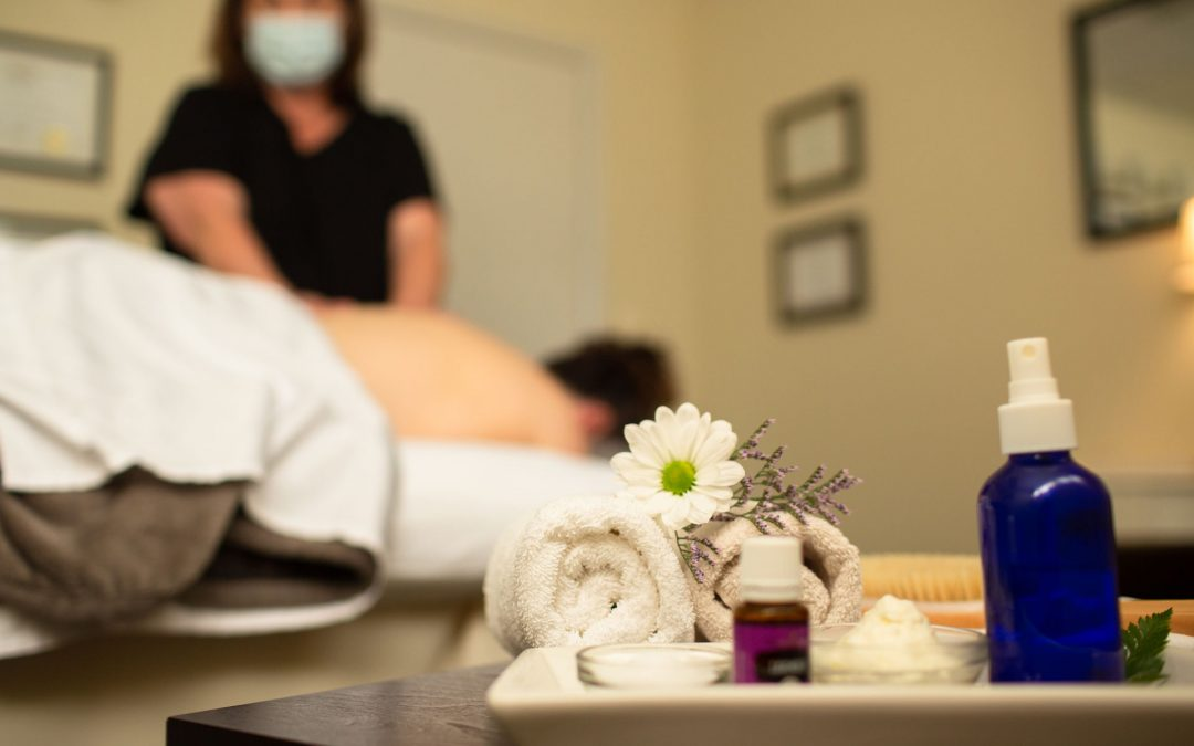 Carole Lilly Massage's Covid Policies