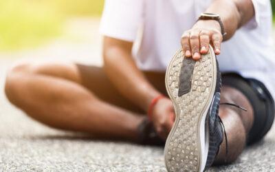 Runner's Self-Massage