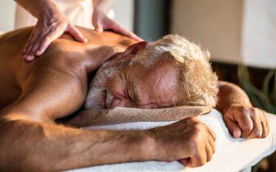 Senior Massage